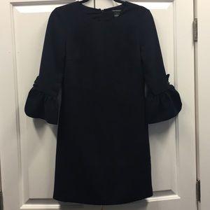 Club Monaco Navy Dress